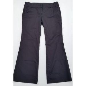 Dalia Collection Slightly Flared Dress Pants